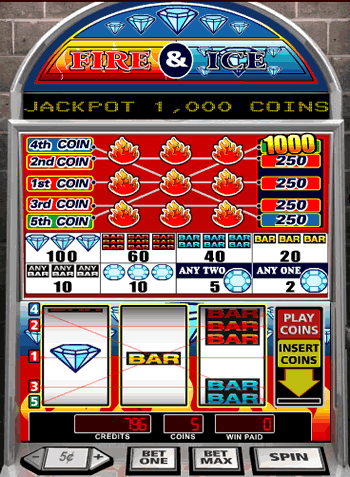 Casino fire ice best payouts online casinos